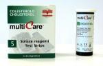 Multicare-In koleszterincsik 5db/dob