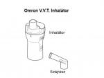 OMRON inhalációs készlet (C28 C29 C30) VVT szett