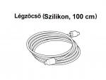 OMRON inhalátor levegő cső (C28 C29 C30 típushoz) Szilikon 100cm