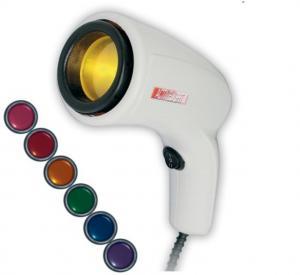 Active Light Színterápia nélkül Polár Lámpa