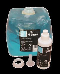 Aqua Ultra Basic Ultrahang gél 5kg