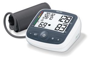 Beurer BM 40 vérnyomásmérő adapterrel
