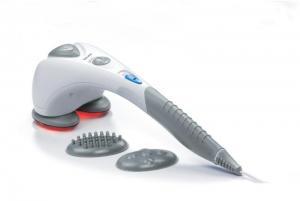 Beurer MG 80 ütögetve masszírozó infra terápia masszírozó fejekkel