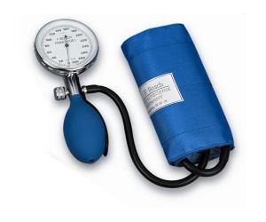 Bosch Practicus II. vérnyomásmérő - Paracelsusmedicina