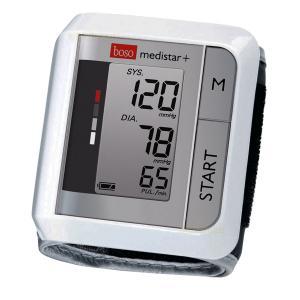 Boso Medistar+ csuklós vérnyomásmérő