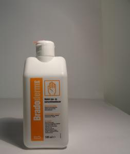 Bradoderm soft 0,5 l
