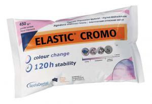 Elastic Cromo szinváltos alginát