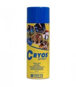 Fagyasztó spray 200ml MedySpray Cryos typ.