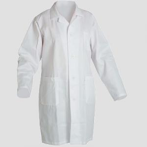 Férfi köpeny 100% pamut 44-54/ Doctor's Suit for Men 44-54