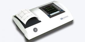AKCIÓ! 10%kedvezmény Heart Screen 80GL-1 EKG készülék tartozékokkal