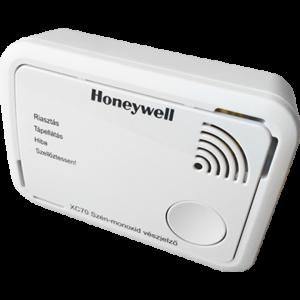 Honeywell XC70 Szén-monoxid Vészjelző