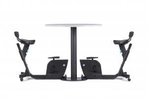 LifeSpan Duo kerékpárasztal