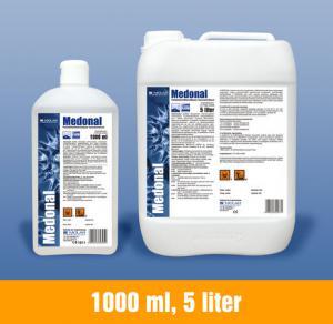 Medonal 1 l-es felületfertőtlenítő koncentrátum