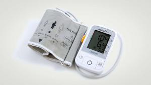 MICROLIFE BPA2 Basic normál mandzsettával vérnyomásmérő