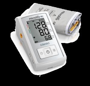 Microlife BPA3 Plus Basic vérnyomásmérő - Paracelsusmedicina