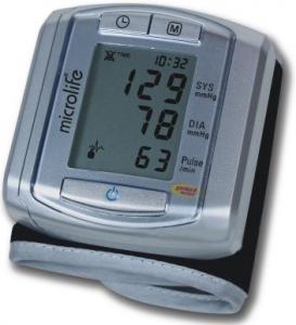Microlife BPW100 csuklós vérnyomásmérő