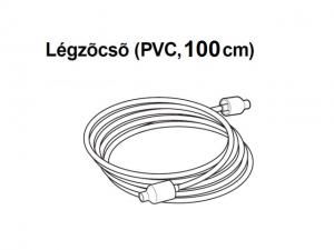 OMRON inhalátor levegő cső PVC 100cm