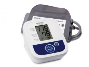 OMRON M1 Compact vérnyomásmérő félautomata