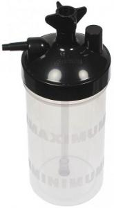 Párásító oxigén palackhoz E7600