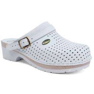 Scholl papucs clogs/comfort B/S 40