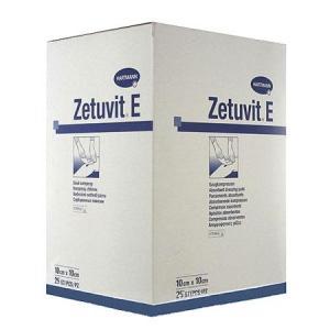 Zetuvit E sebpárna 10X20 cm 25x